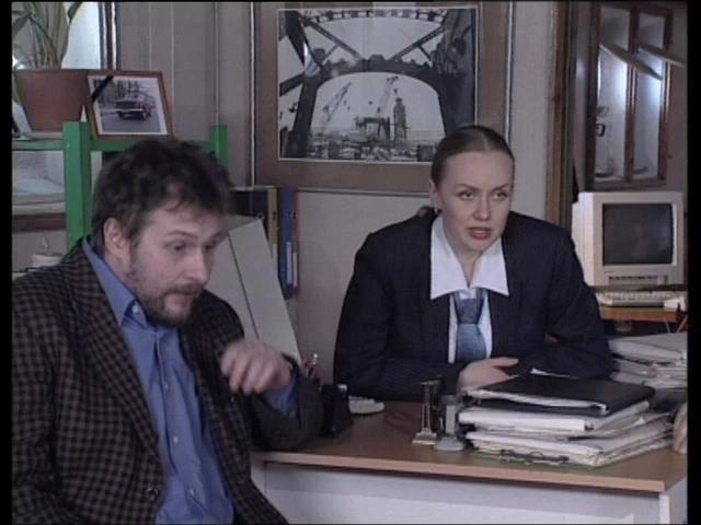 Агентство НЛС - Серия 14