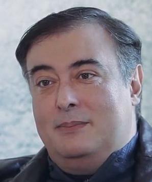 Виктор Демент
