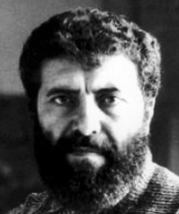 Ованес Минасян