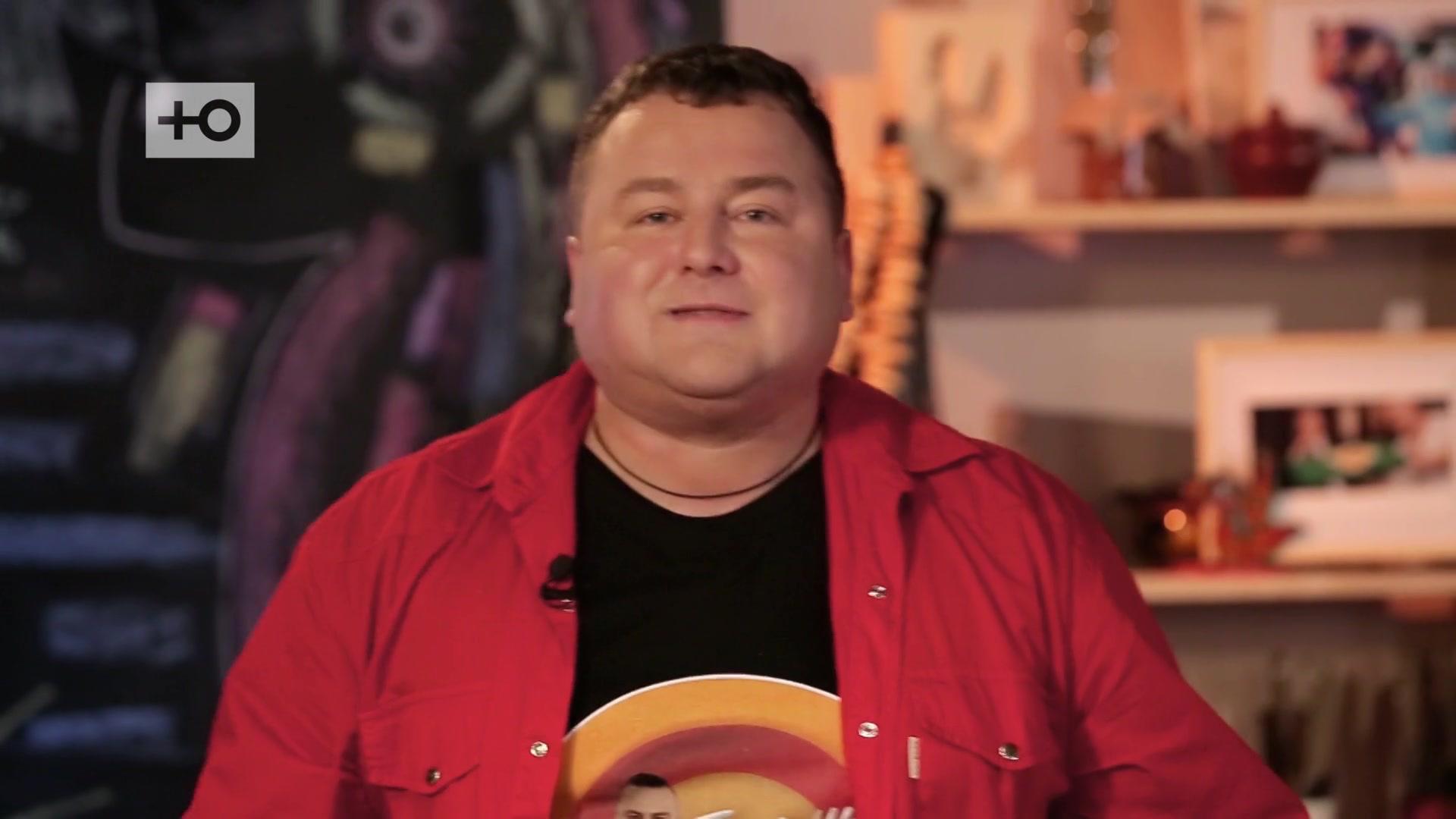 Борщ шоу с Сергеем Малаховским - Серия 2