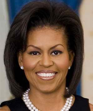Мишель Обама