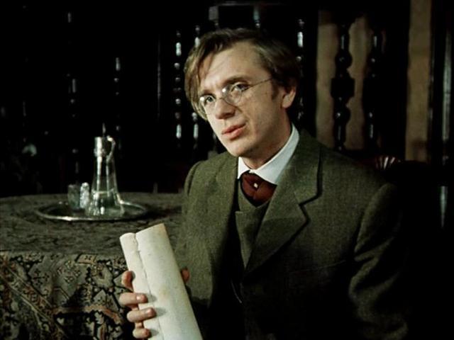 Шерлок Холмс и доктор Ватсон - Серия 6