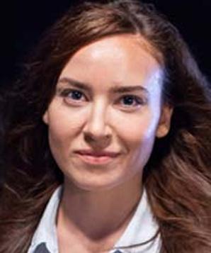 Юлия Александрова Голая