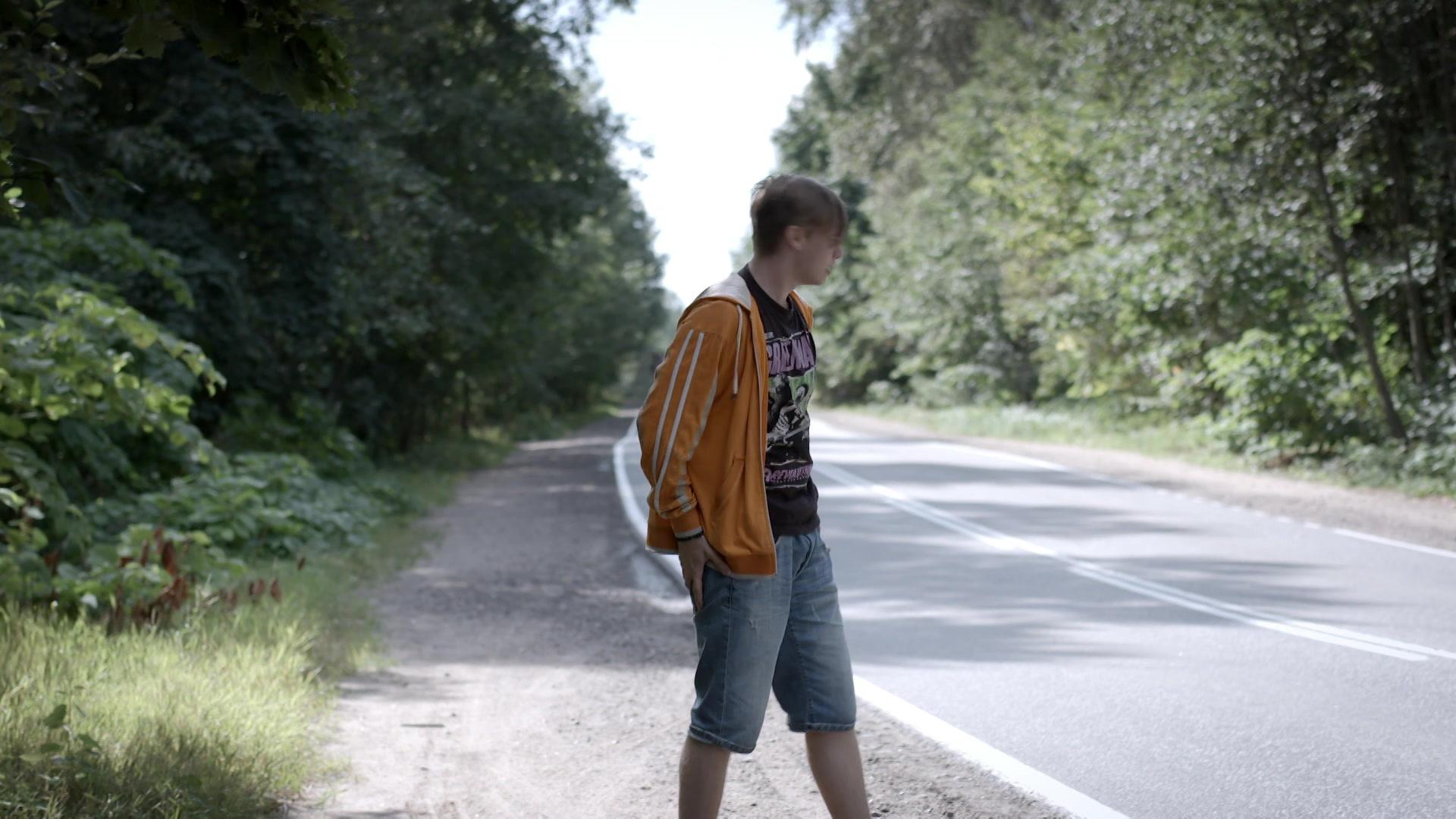 Город особого назначения - Серия 10