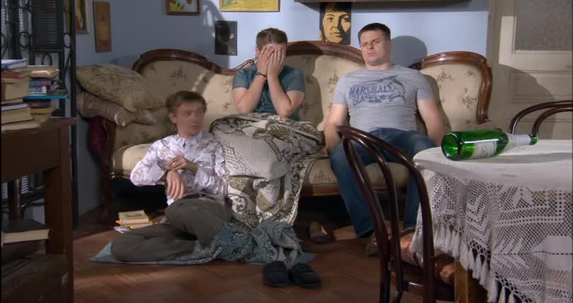 Семейные обстоятельства (2013) - Серия 29