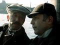 Шерлок Холмс и доктор Ватсон - Серия 9