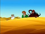 Фархат: Принц Персии - Серия 12