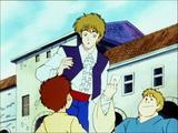 Легенда о Зорро (1991) - Серия 38