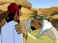 Фархат: Принц Персии - Серия 23
