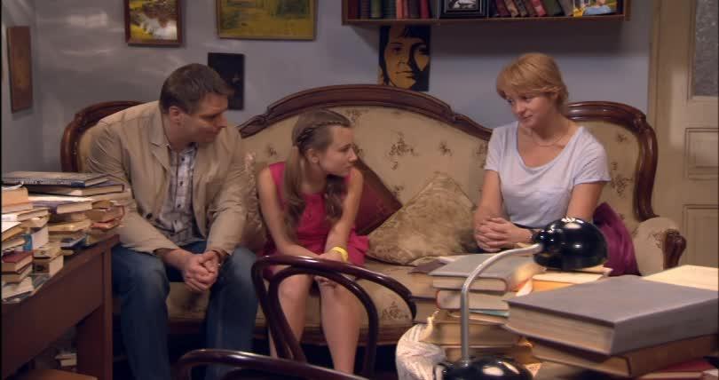 Семейные обстоятельства (2013) - Серия 37