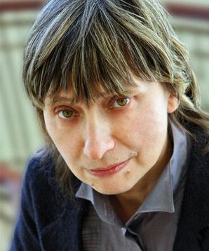 Мария Рыбасова