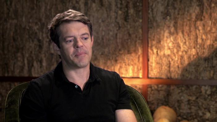Интервью с Джейсоном Блумом (английский язык)