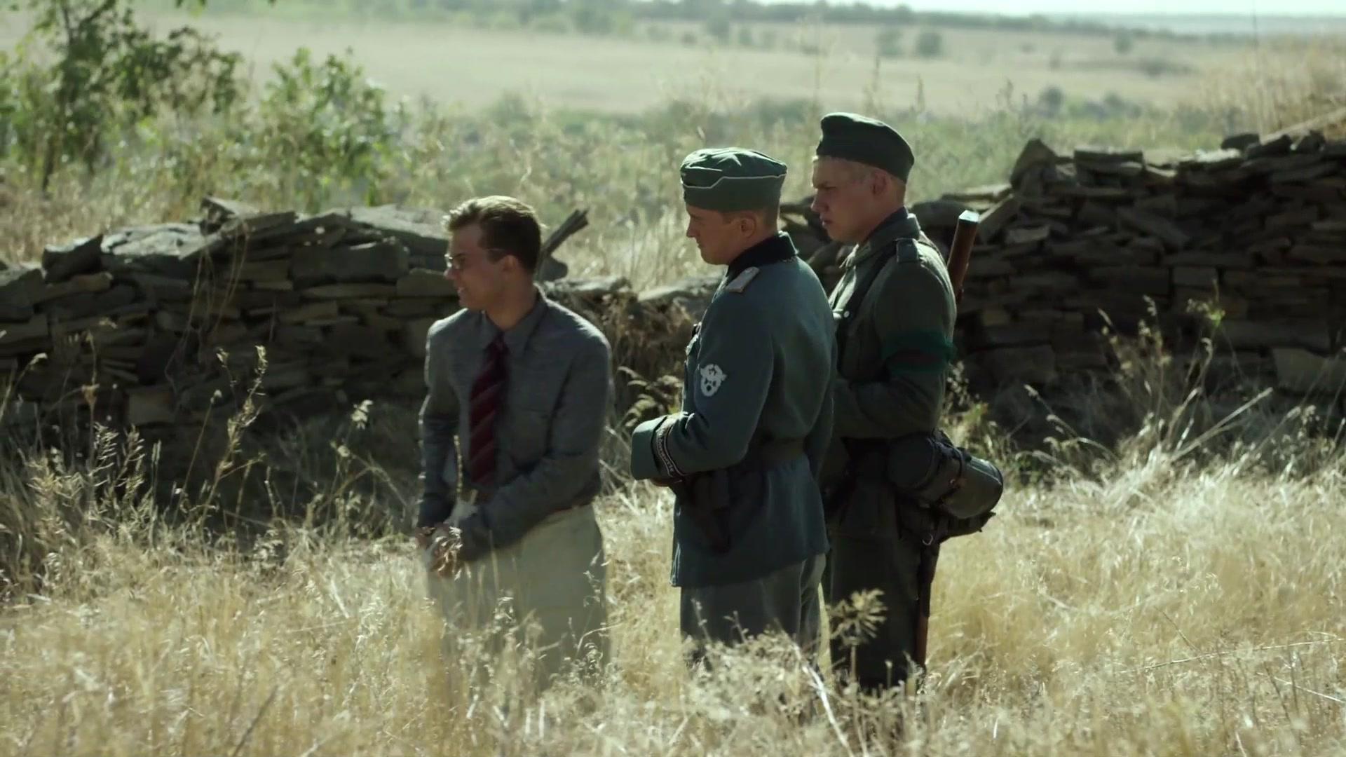 Молодая гвардия (2015) - Серия 2