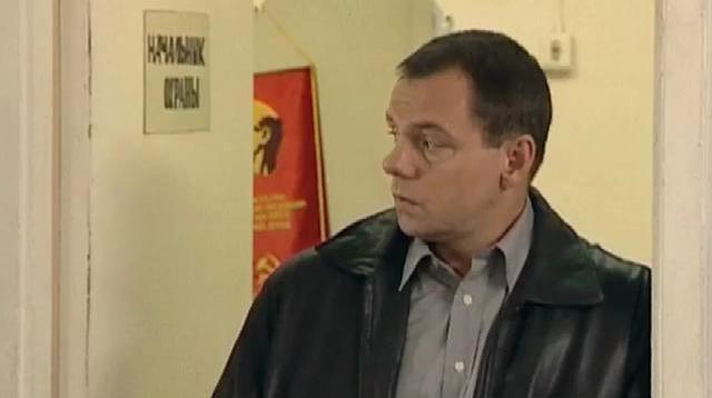 Примадонна - Серия 5