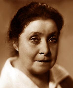 Валентина Брумберг