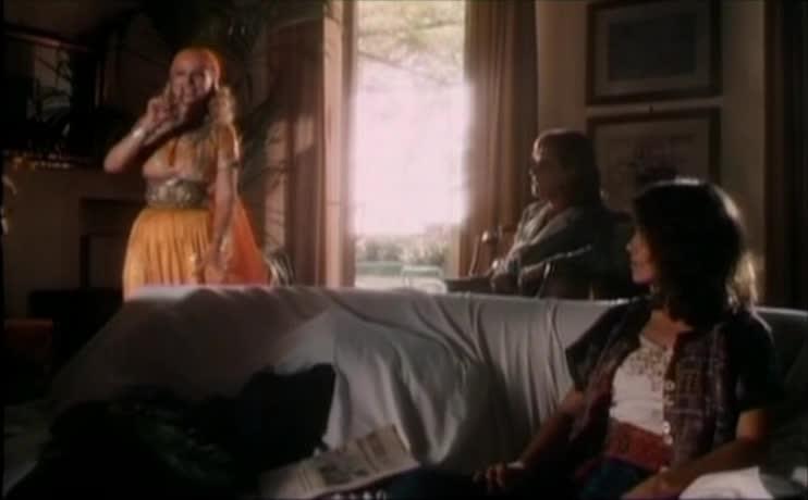 Золушка `80 - Серия 4