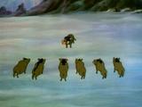 Симба: Король-лев (1995) / 49 серия