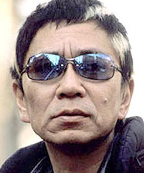 Такаси Миике