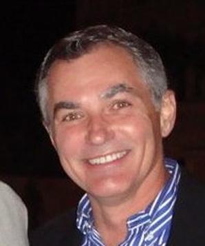 Марк Гарнер