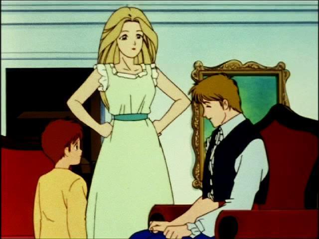 Легенда о Зорро (1991) - Серия 27