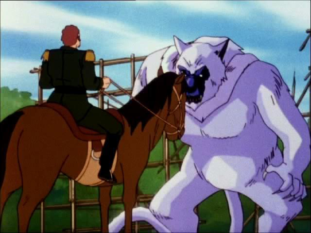 Легенда о Зорро (1991) - Серия 43