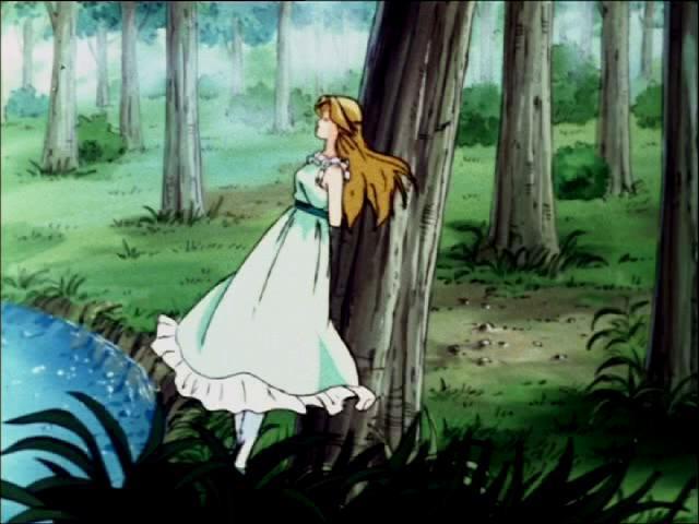 Легенда о Зорро (1991) - Серия 2