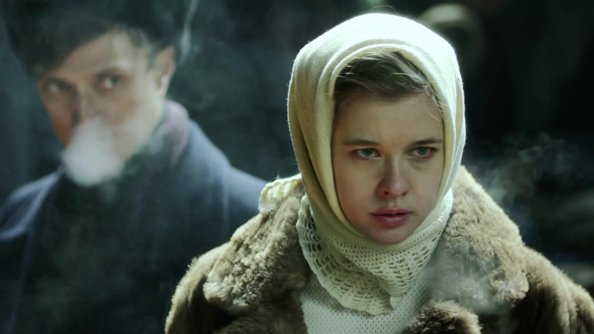Молодая гвардия (2015) - Серия 11
