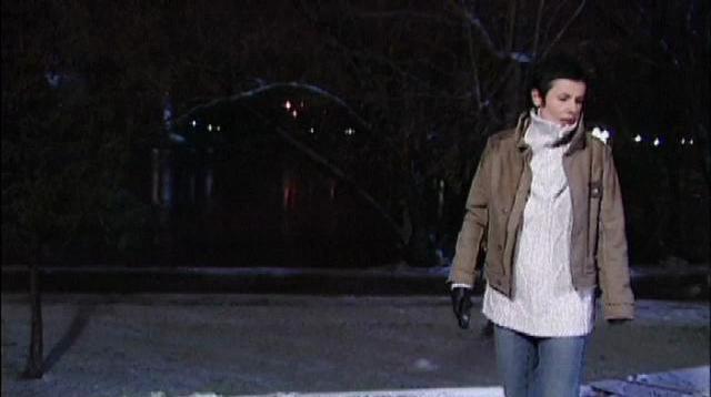 Палач (2006) - Серия 2