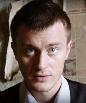 Игорь Грабузов