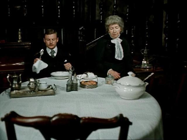 Шерлок Холмс и доктор Ватсон - Серия 5