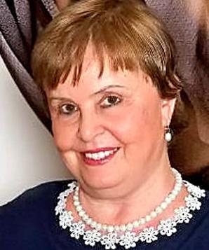 Людмила Касьянова
