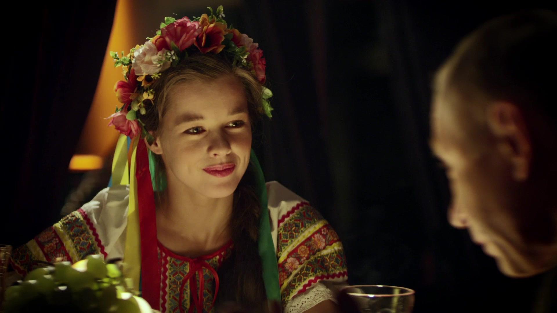 Молодая гвардия (2015) - Серия 8