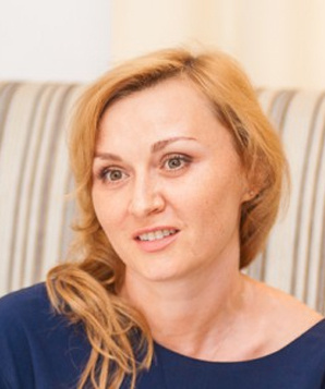 Татьяна Котес