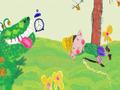 Веселая карусель - Серия 34