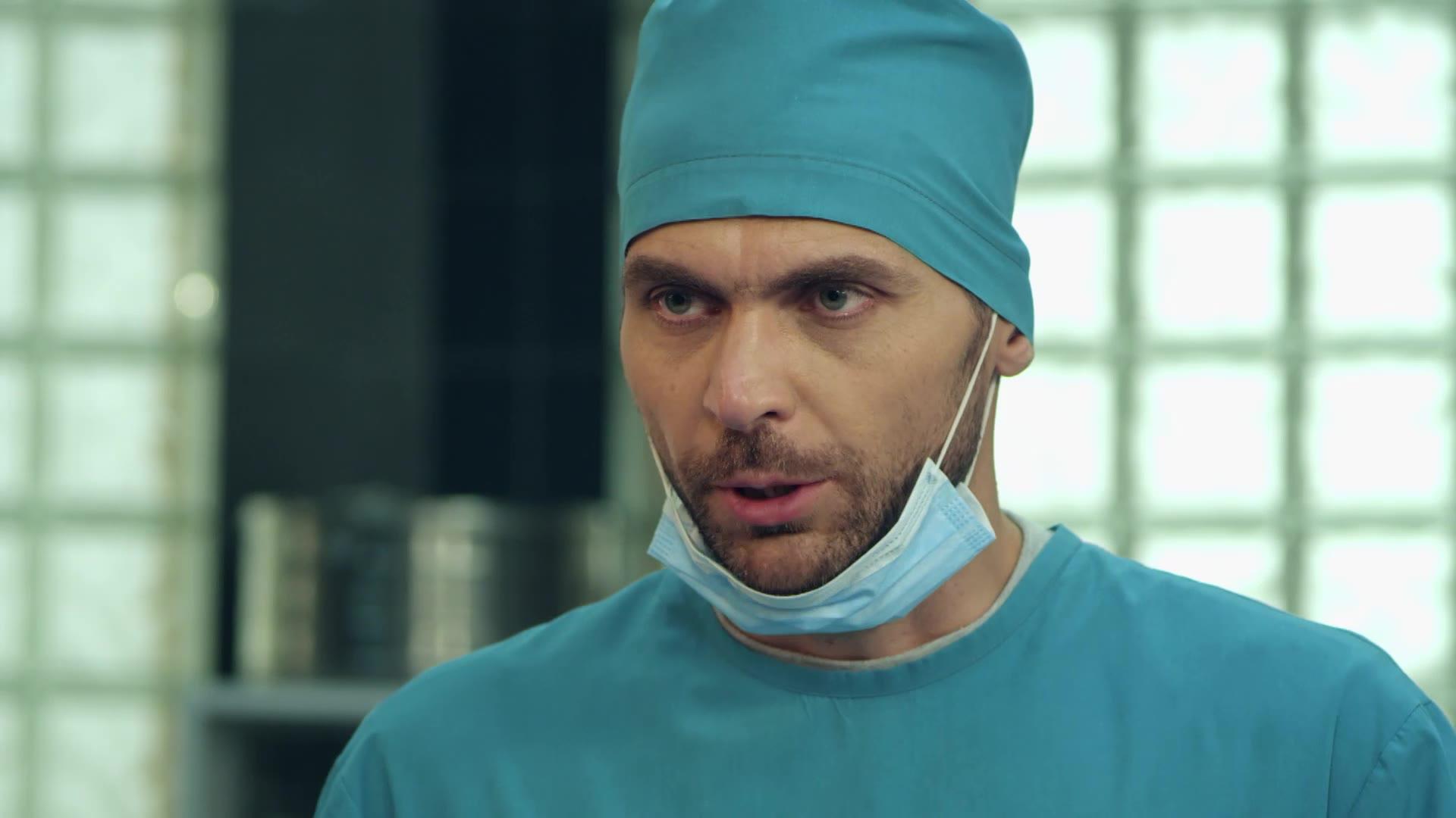 Дежурный врач (На украинском языке) - Серия 10