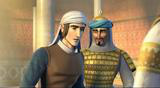 Саладин - Серия 13