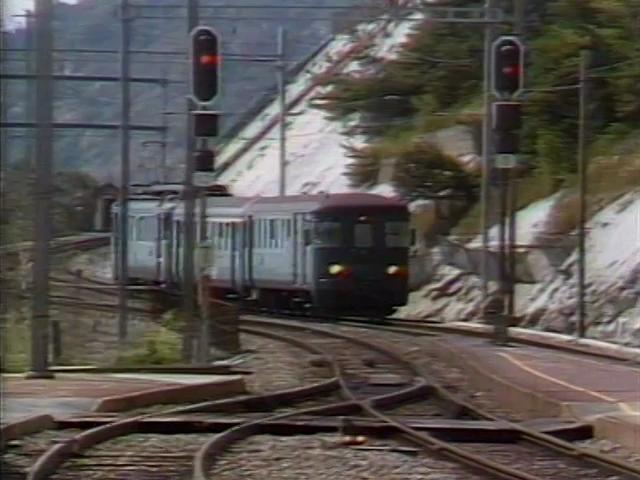 Путешествие вокруг Европы по железной дороге - Серия 11