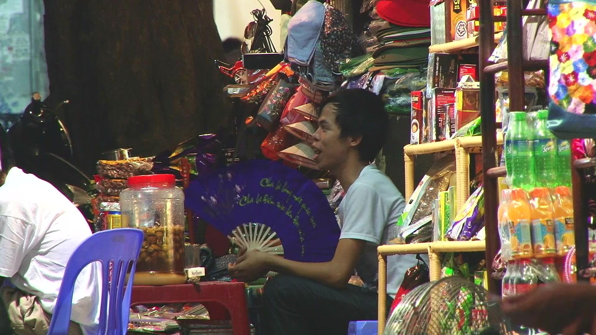 Мировая прогулка: Вьетнам - Серия 4