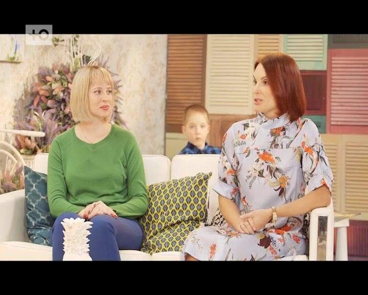 Папочка и мамочки - Серия 8