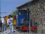 Путешествие вокруг Европы по железной дороге - Серия 30