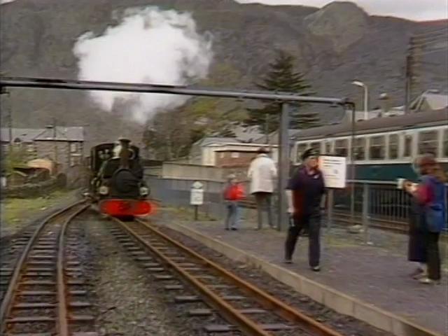 Путешествие вокруг Европы по железной дороге - Серия 6