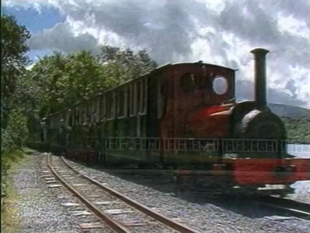 Путешествие вокруг Европы по железной дороге - Серия 24