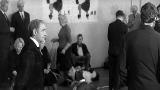 Мертвый сезон (1968) - Серия 1
