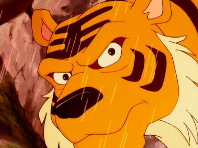 Симба: Король-лев (1995) / 10 серия