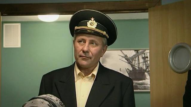 Вызов (2006) - Серия 3