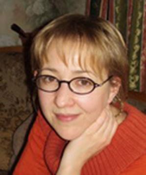 Марина Сулейманова