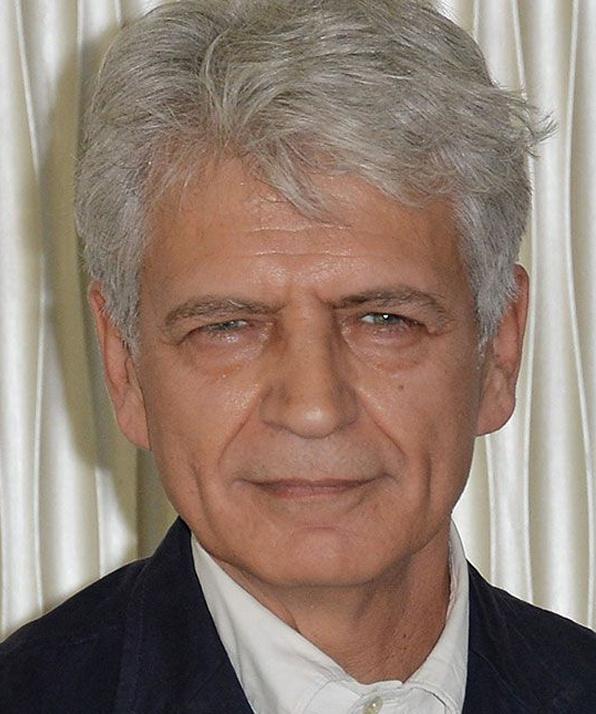 Фабрицио Бентивольо