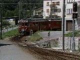 Путешествие вокруг Европы по железной дороге - Серия 29