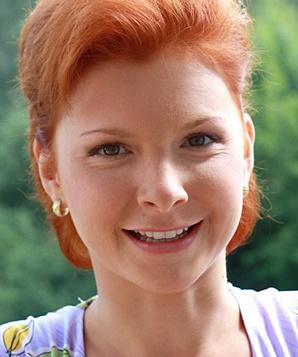 Анна Слынько