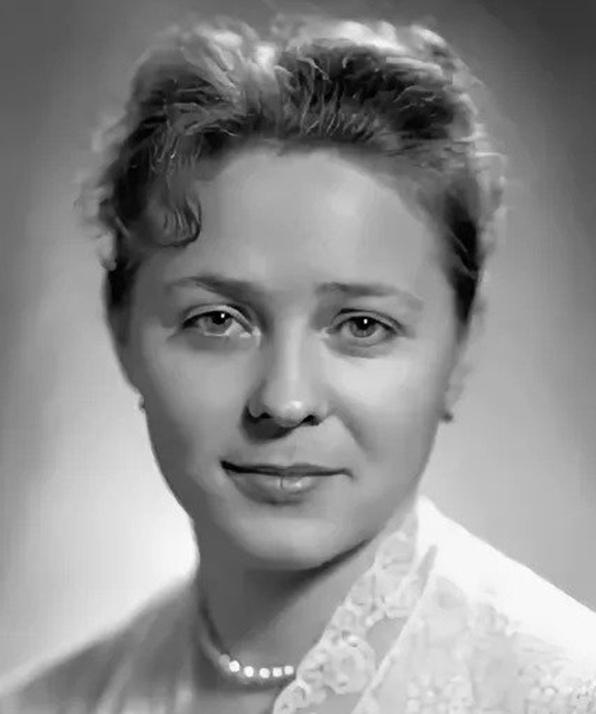 Тамара Логинова
